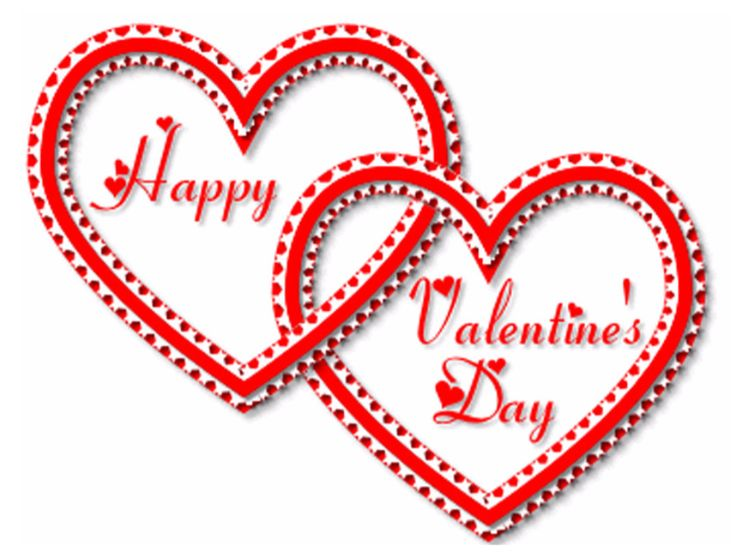 937 best Happy Valentines Day images on Pinterest | Black and ...