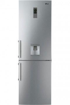 LG GB5237AVEW Frost Free Fridge Freezer