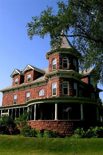 McVicar Manor Bed and Breakfast - Thunder Bay, ON