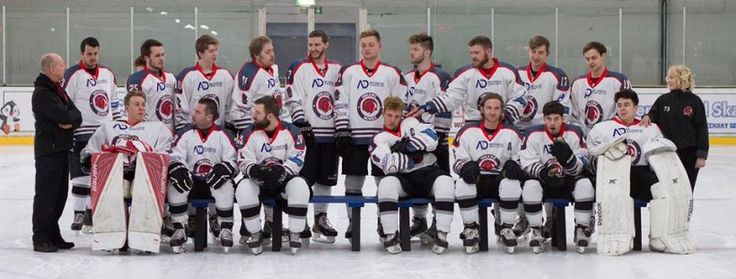 Solent Devils Team Photo 2016/17 - News - Solent Devils