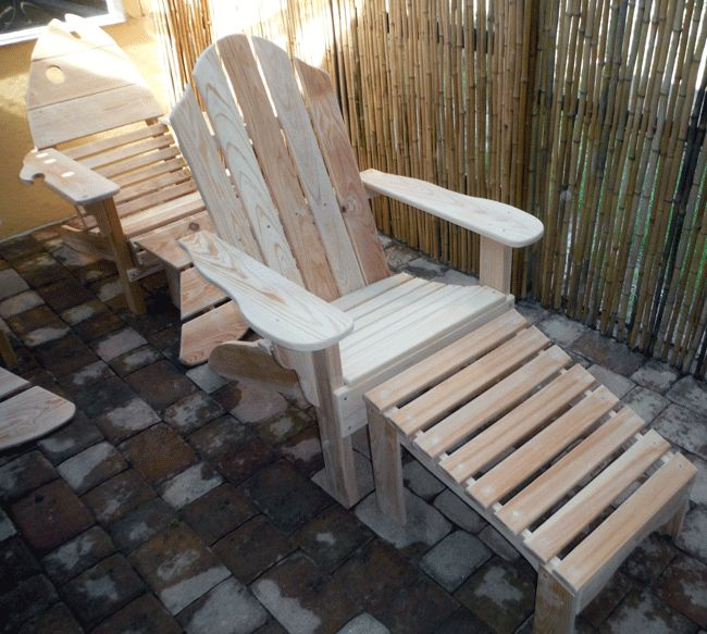best  about Custom Wood Patio Furniture on Pinterest