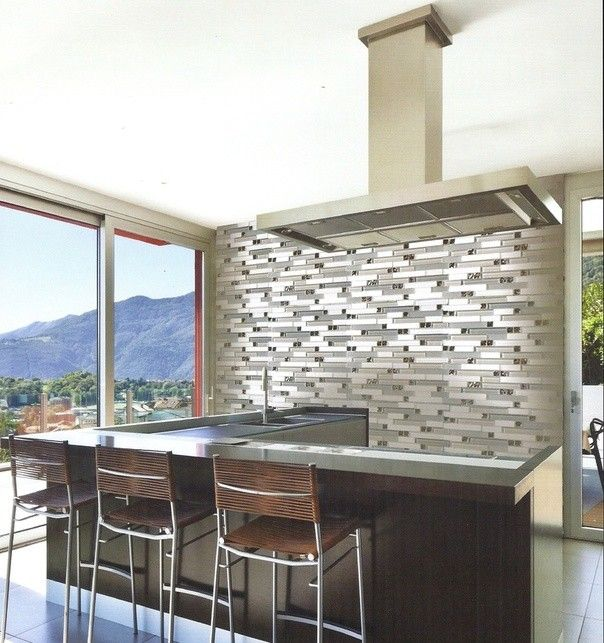 Glazzio Tiles Offers A Unique Earance Unachievable With Conventional The Vibrancy And Depth Of