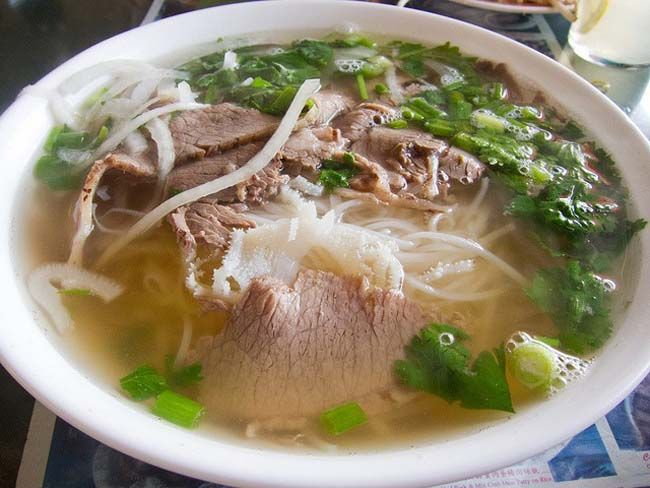 These places are pho-king phantastic. Mtl's best pho restos