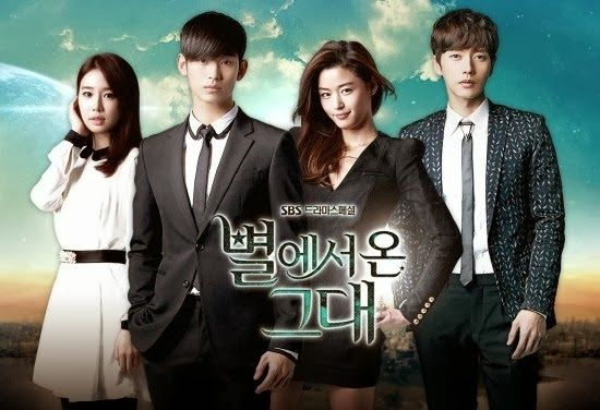 An Insanely Popular Korean Drama Is Ruining Lives In China