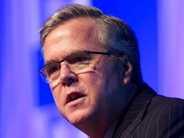 'Clinton Cash' Author Peter Schweizer Is Targeting Jeb Bush Next Wilfredo Lee/AP