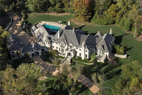 Fabulous 9847 Litzsinger Rd Ladue Mo 63124 Dream House In Home Interior And Landscaping Dextoversignezvosmurscom