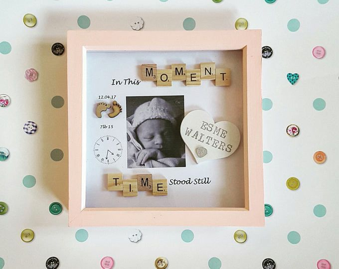 New Baby Gift Present For New Baby Baby Birth Gift