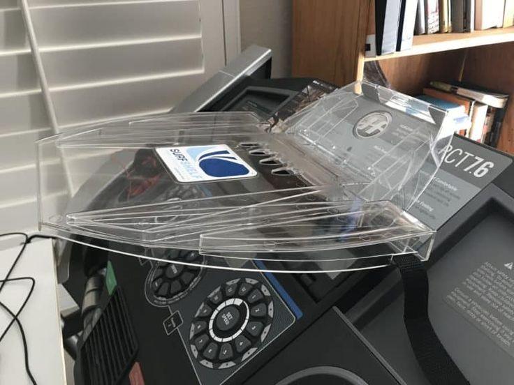Diy under desk treadmill using your existing treadmill in