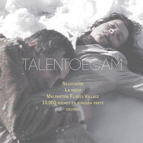 El talento de los antiguos alumnos de la ECAM, de nuevo en la Academia del Cine
