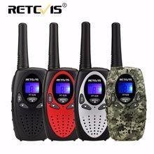 US $15.53 2pcs Retevis RT628 Children Walkie Talkie Kids Radio PMR 0.5W PMR446 8/22CH VOX PTT LCD Display Mini 2 Way Hf Radio Transceiver. Aliexpress product