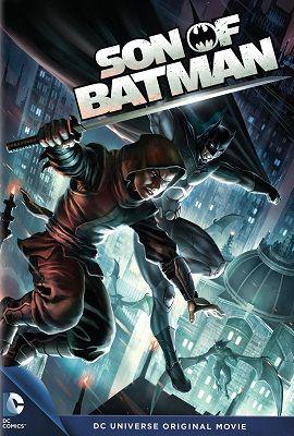 Son of Batman (2014) Son of Batman | Seorang anak laki-laki yang nakal dan keras. Ia sering berkelahi dengan temannya. Akan tetapi tentu ana...