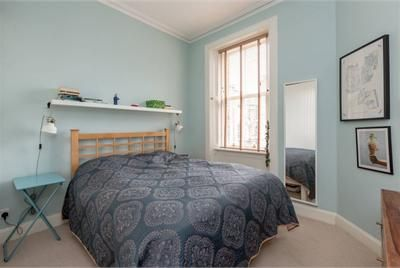 12 2F2, Newhaven Road, Edinburgh, EH6 5PU | Property for sale | 1 Bed Second Floor Flat with 2 Reception Rooms | ESPC