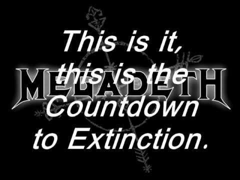 megadeth symphony of destruction lyrics | Pin by Trish oros on Megadeth | Pinterest