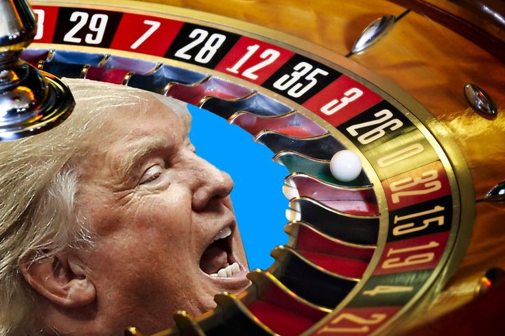 The True Story of Donald Trump's Florida Casino Fail - The Donald insisted during the CNN debate he never tried to bring casino gambling to Florida. Not only did he try—he failed spectacularly as his ex-protégé reaped more than $1 billion.