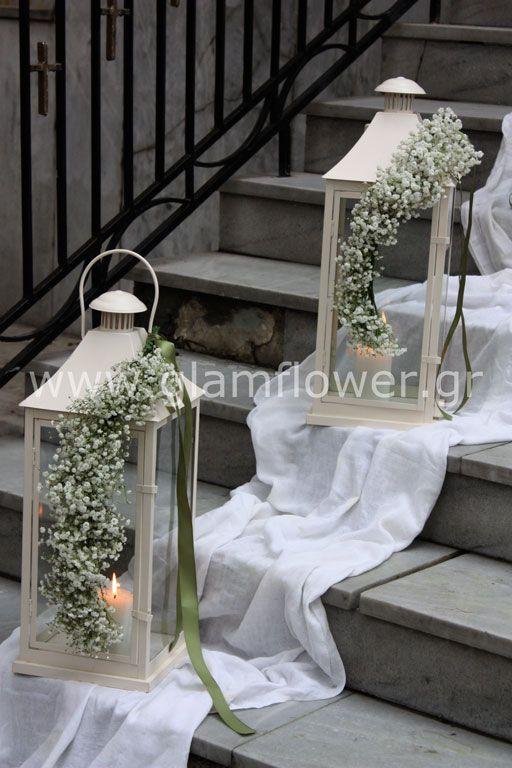 χειμωνιατικος γαμος στολισμος - Αναζήτηση Google