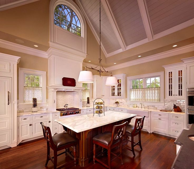 Kitchen Lighting Ideas For High Ceilings: 17 Best Ideas About Cathedral Ceiling Bedroom On Pinterest