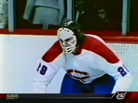 Ken Dryden: Legends of Hockey (Documentary)