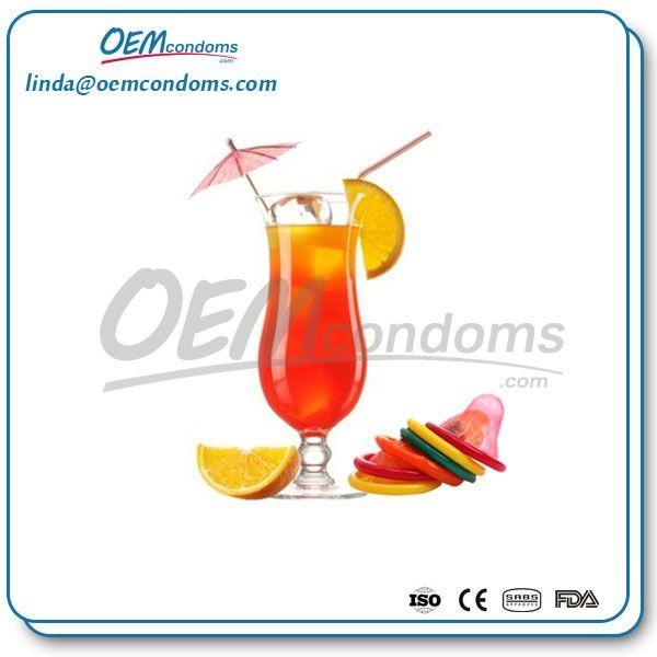 Tutti Fruitti flavored condoms manufacturers and suppliers. OEM brand condoms manufacturers. Email: linda@oemcondoms.com