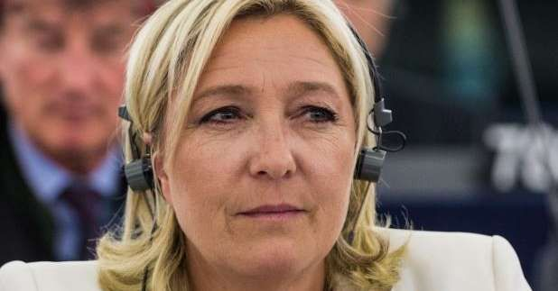 """LePen denies French involvement in the roundup of French Jews during the Nazi Occupation.""""Jewish leaders express revulsion over comments by the far-right presidential candidate""""Anyone else?UK/JC.Nice Pesach gift."""