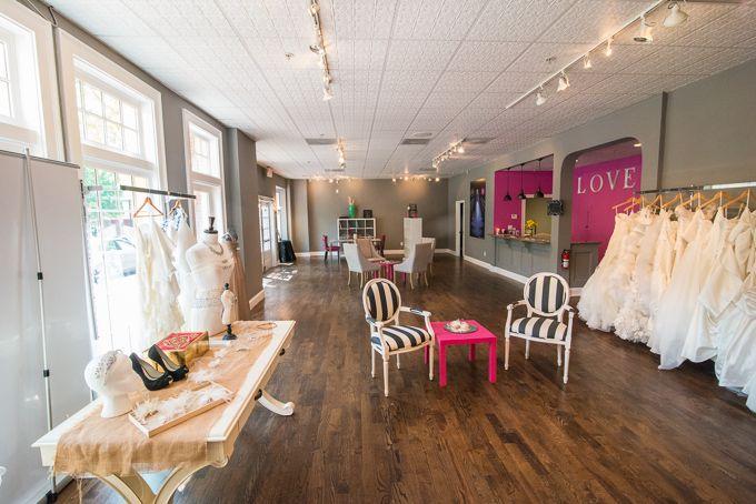 Nice Color Walls Ivory Bridal Formal Bridal Salon Bridal Shop