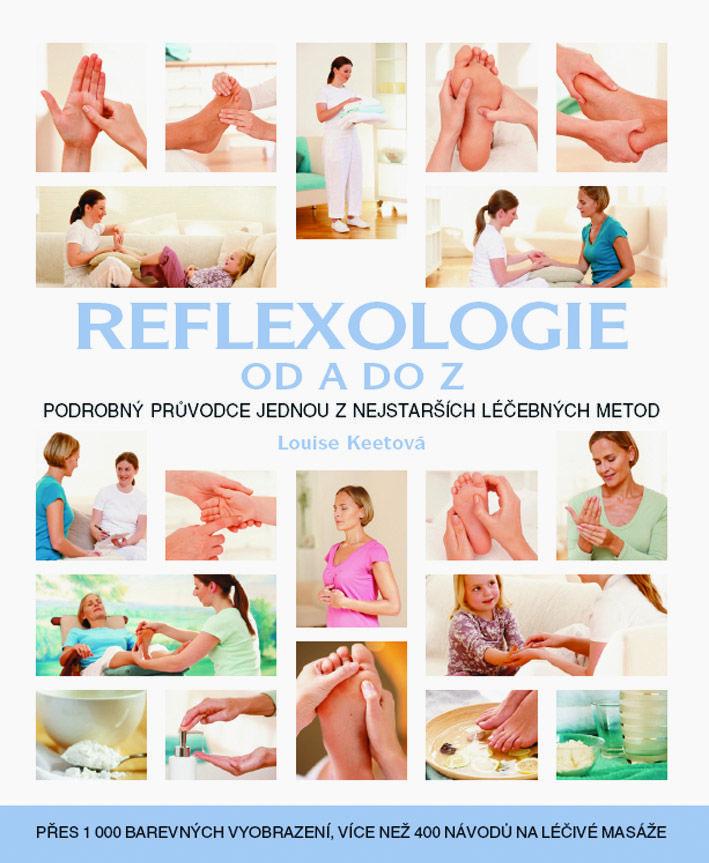 Reflexní terapie je holistická čili celostní, což znamená, že neodstraňuje jen nepříjemné příznaky, ale léčí jejich příčiny a celé tělo. Je velmi účinná při celé řadě problémů, jako jsou dýchací nebo zažívací potíže, kožní vyrážky, impotence, neplodnost, migréna a mnohé další. Pomáhá mírnit hyperaktivitu dětí, prospívá v těhotenství, po úrazech a operacích. Uklidňuje, léčí a harmonizuje.