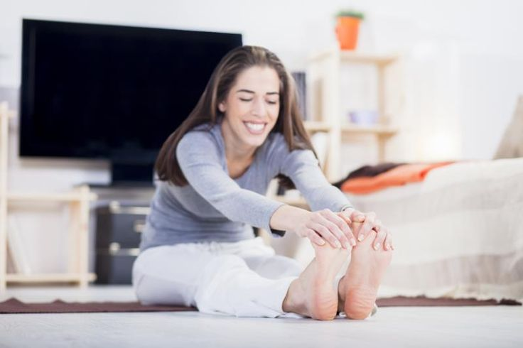 The Best Home Workouts Without Equipment