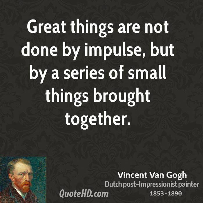 Vincent Van Gogh Quotes: 17 Best Images About Vincent Van Gogh Quotes On Pinterest