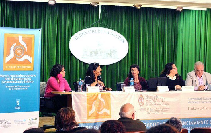 Silvia Ebis, Comunidad Organizada-FEMOBA. Fideicomiso solidario: entre el financiamiento de obras de servicios públicos y la organización popular.