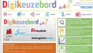 Digibord, iPad, apps onderwijs, social media, websites voor kleuters   Juf Anke lesideeën