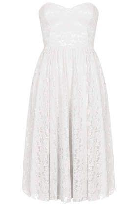 **Bloom Dress by Motel