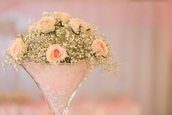 Živé alebo umelé kvety??? - - Svadobná výzdoba
