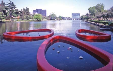 Architettura galleggiante