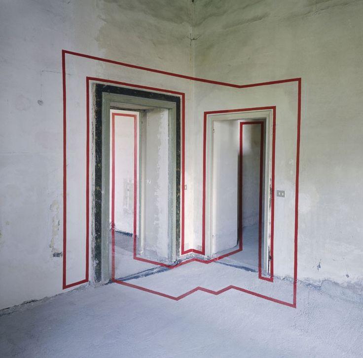 Le fil rouge