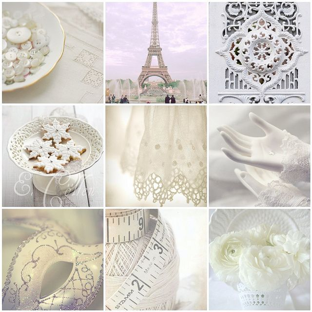crispDecor, Wonder White, Colors Pattern, Favourite Things, Inspiration Boards, White Shades, White Object, Things White, Colours