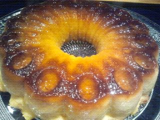 PUDIM DE SUMO DE LARANJA NATURAL 150 ml de sumo de laranja Casca da laranja (parte amarela) 2,5 copos medida de açucar 7...