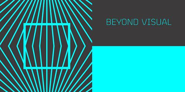 Beyond Visual Identity on Branding Served