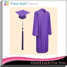 Licenciatura traje de graduación para la universidad, Reino unido de graduación del traje, Reino unido vestido de la graduación con , además de terciopelo