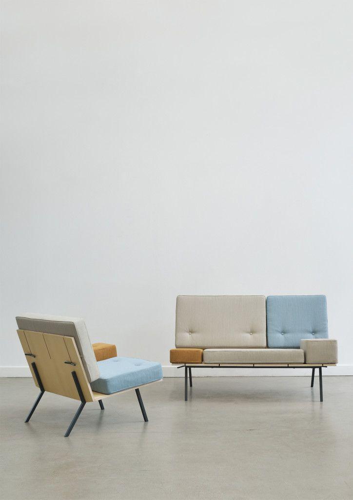 Модульный скамья-диван #PerpetuumModule #интерьер #дизайн #мебель #модули #компактность #трансформация #маленькое_пространство #interior_design #design #interior #module #small_space #transform #mobile
