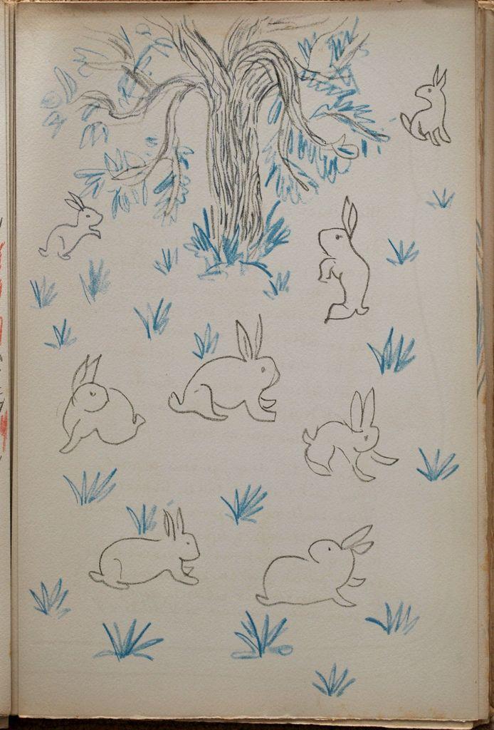 La Chanson de Roland, Illustrated by Matisse | Flickr - Photo Sharing!