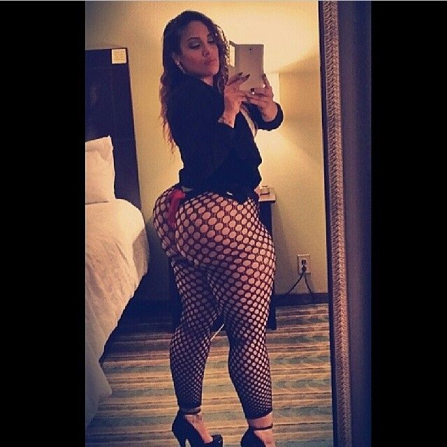 Big booty puerto rican girls