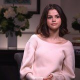 "Selena Gomez Cries in First Interview About Kidney Transplant: ""Francia Saved My Life"""