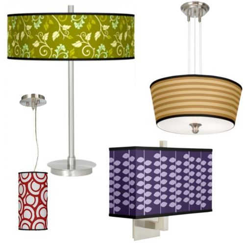 17 best images about lamps plus in the press on pinterest - Make your own light fixtures ...