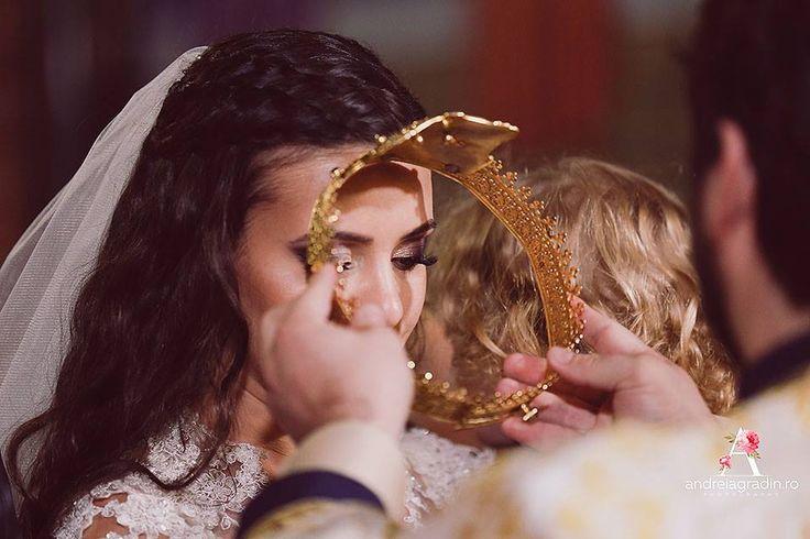 Fotografii nunta Corina & Andrei realizate de fotograf profesionist Andreia Gradin