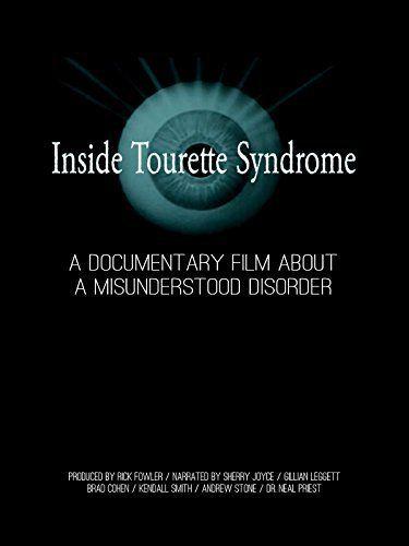 Inside Tourette Syndrome Amazon Instant Video ~ Gillian Leggett, https://www.amazon.com/dp/B01HHNR5YG/ref=cm_sw_r_pi_dp_x_GbyZzbZK76BSW