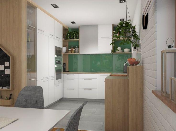 kitchen, kuchnia www.atoato.pl