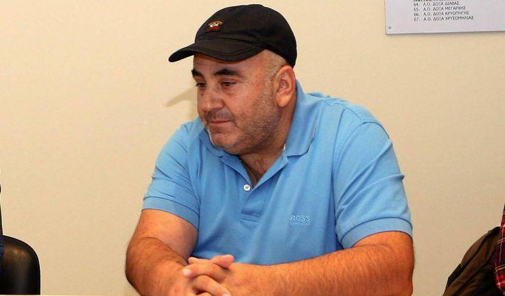 Μπύρος: «Ψυχραιμία, ενίσχυση και συσπείρωση στη Δόξα» > http://arenafm.gr/?p=268001