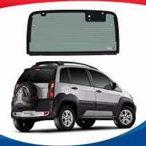 Vigia Fiat Idea Adventure 10/... Térmico Vidro Traseiro