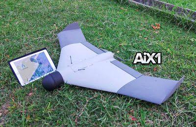 Ai-X1 : Pesawat Ulak-Alik Stratosfer Tanpa Awak Pertama di Indonesia  Ai-X1 adalah pesawat tanpa awak alias unmanned aerial vehicle (UAV) atau drone buatan AeroTerrascan yang berhasil diluncurkan dalam sebuah projek bernama ekspedisi Menembus Langit. Dan ini menjadi goresan tinta emas dalam catatan sejarah bidang Ilmu Pengetahuan dan Teknologi (IPTEK) di Indonesia.  foto: dailysocial  Melansir Daily Social stratosfer belum bisa dikatakan sebagai luar angkasa namun bagi Ekspedisi Menembus…