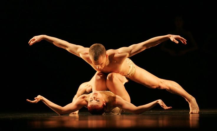 Ballet del Teatro Nacional de Praga