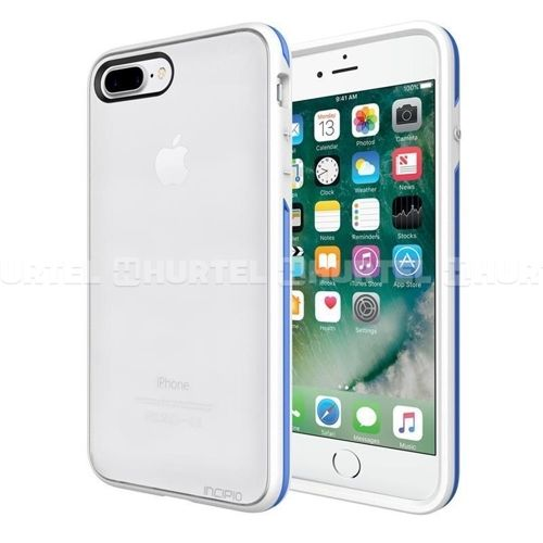 Incipio Performance Series Slim - Etui iPhone 7 Plus (Frost/Blue)